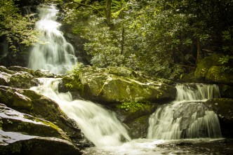 Tremont Falls