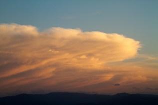 Enterprise Sunset