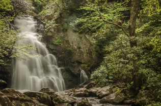 – Tremont Waterfall
