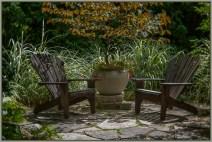 Gail Chastain - Olbrich Gardens Madison, WI