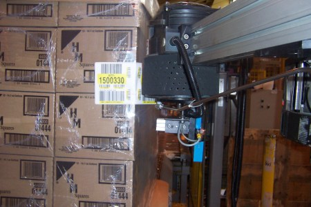 Packaging and Labeling for Supply Chain Management