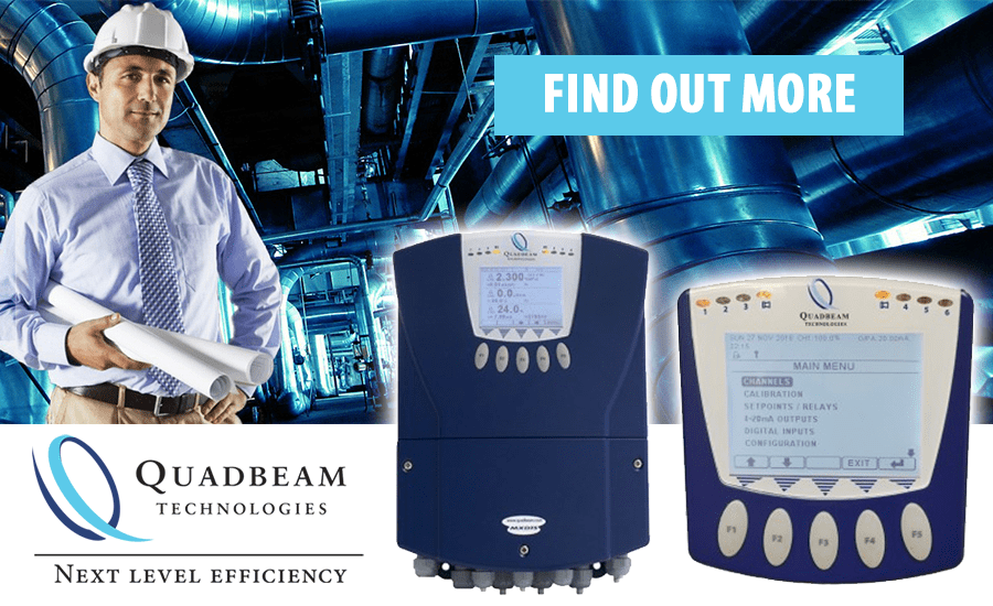Quadbeam Technologies - Next level efficiency