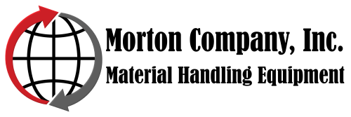 New Morton Logo