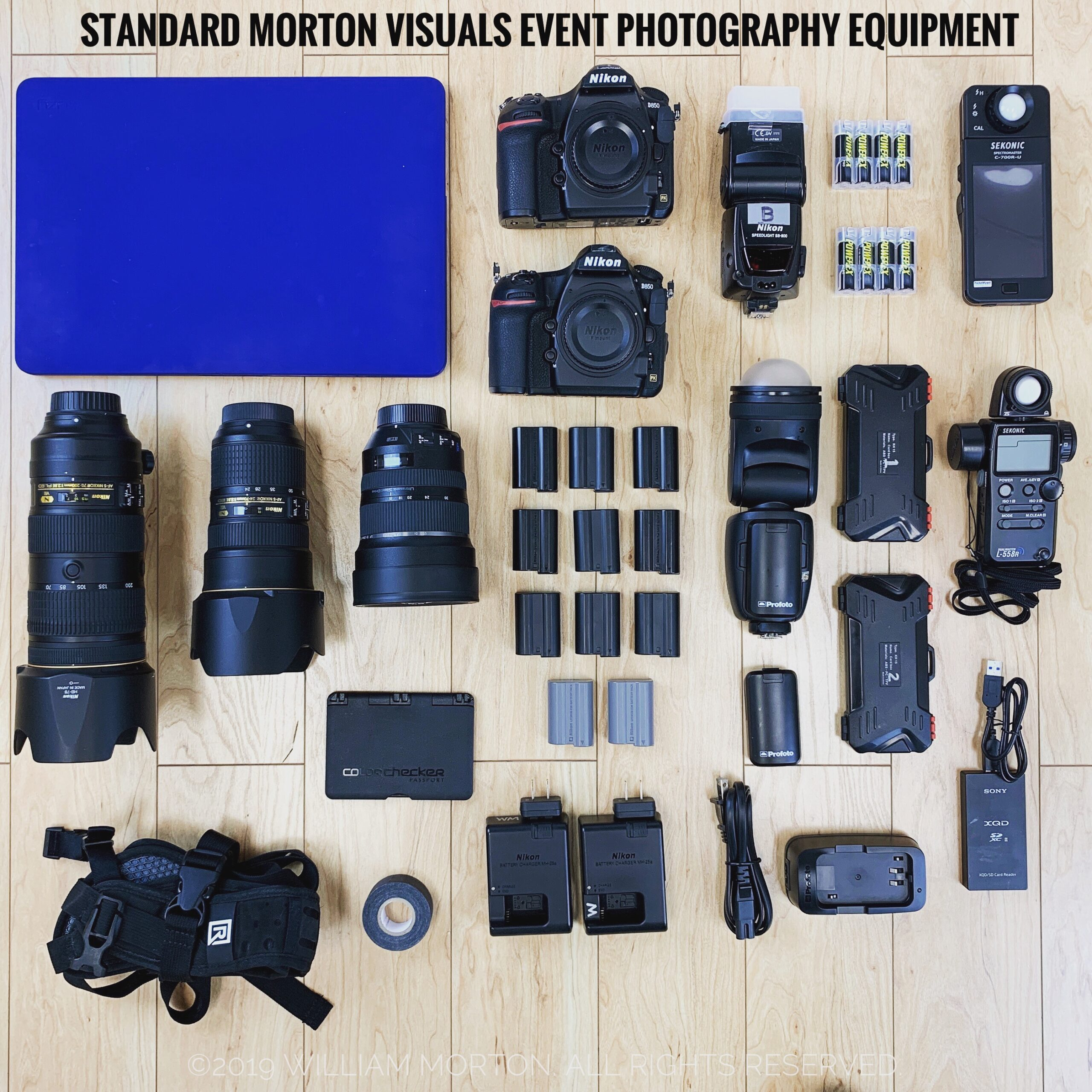 What does it take to capture event photography? post thumbnail