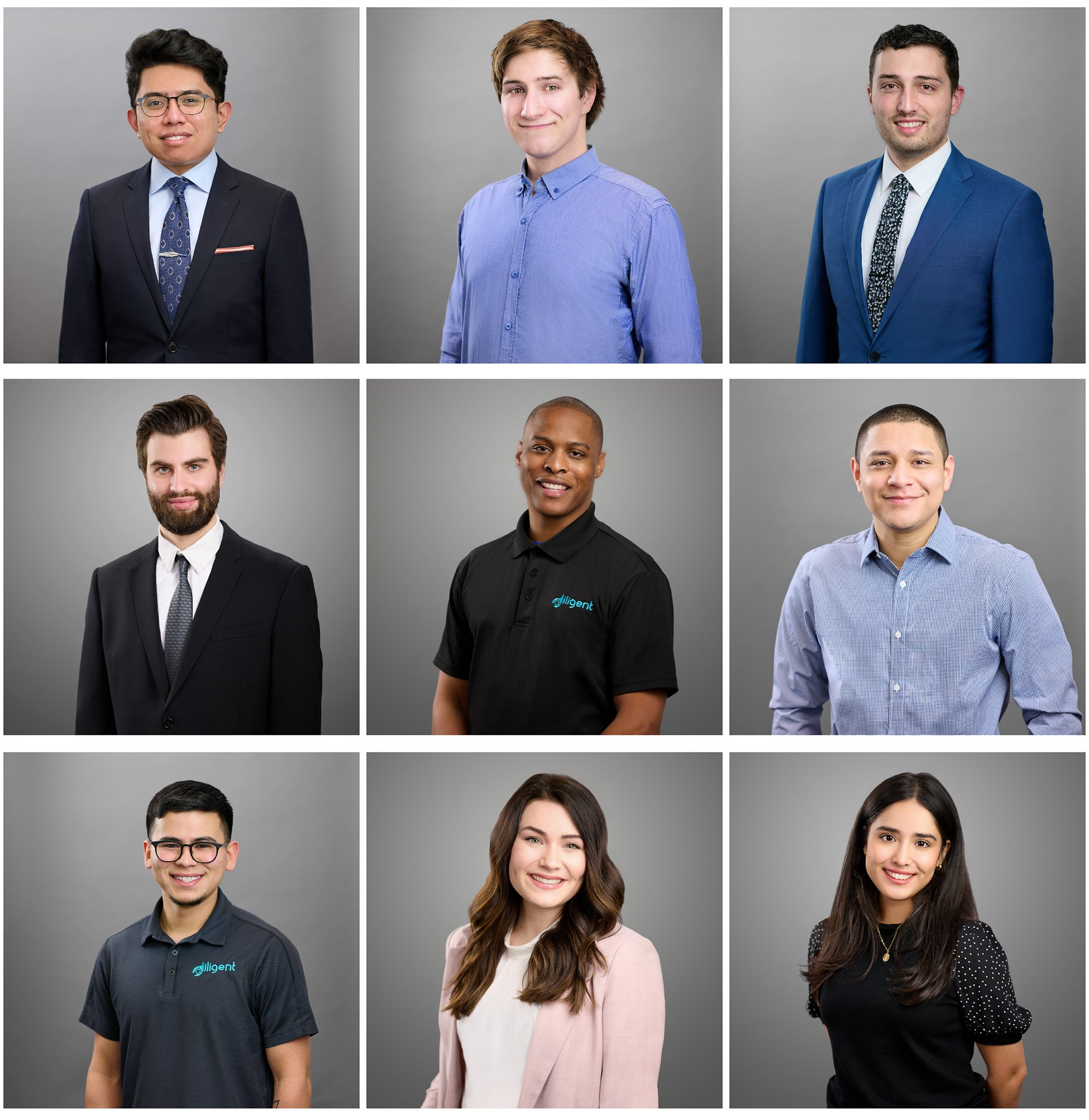 The Importance of Unity in Your Corporate Headshots post thumbnail