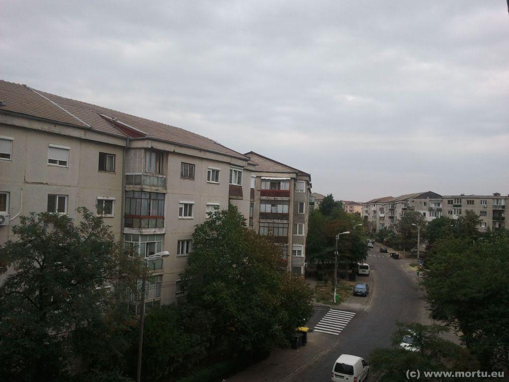 Toamna 2012 la Oradea