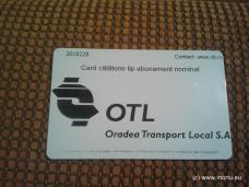 Abonament OTL