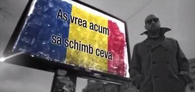 CRBL - Romania nu-i jucaria ta