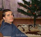 Decembrie 2013 - prima zapada la Oradea (15)