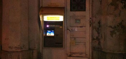 Bancomat BT Oradea