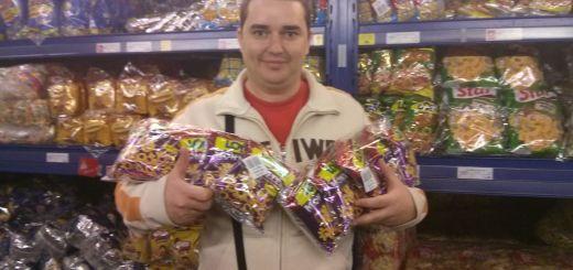 Lotto Monsters Oradea selgross aprilie 2014
