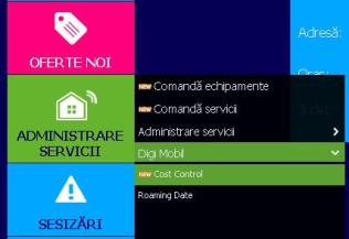 Cost Control DigiCare RCS RDS
