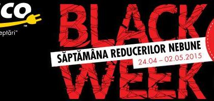 Flanco Black Week