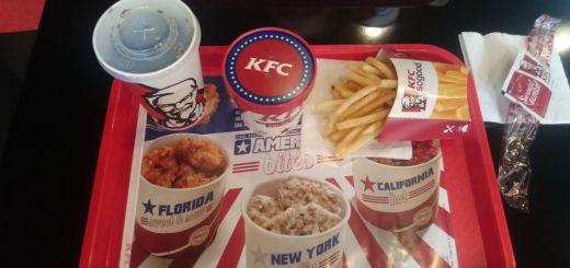 KFC - American Bites FLORIDA (2)