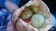 Tasty Oradea - Shaorma (3)