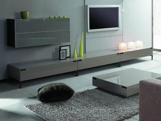 amenajare-living-stil-minimalist-mobila