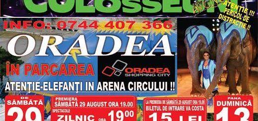 Circul Colosseum