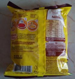 Maggi Fidelicios gust de pui picant (2)