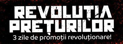 eMAG Revolutia preturilor