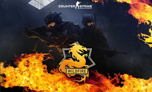 CSGO Operation Wildfire