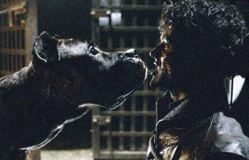 Game of thrones Ramsey Bolton
