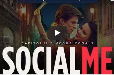 Social me - KFC