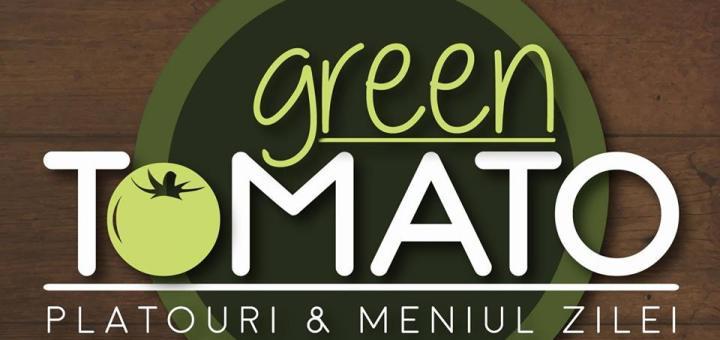 Green Tomato Oradea