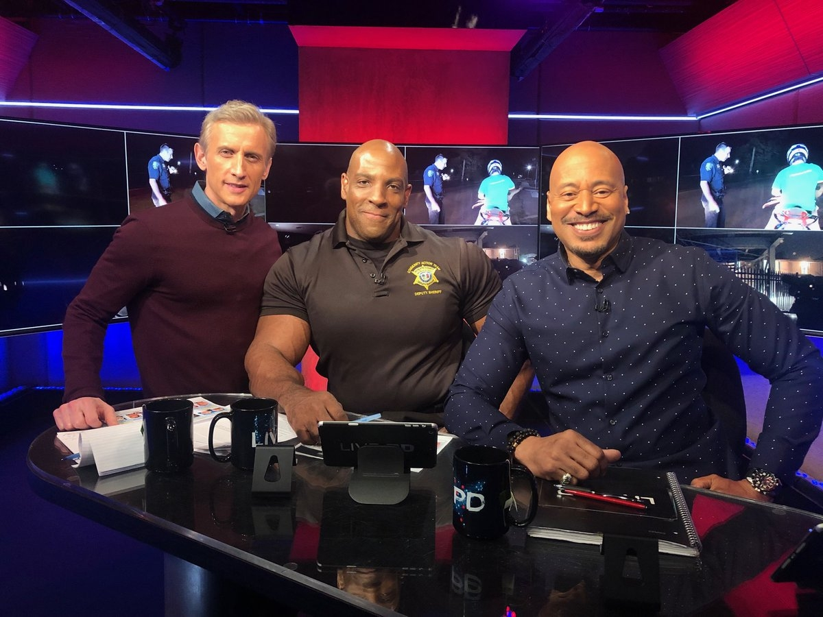 490d0b7268 LIVE PD Celebrates Their 200th Episode Friday, April 19th at 9PM on ...