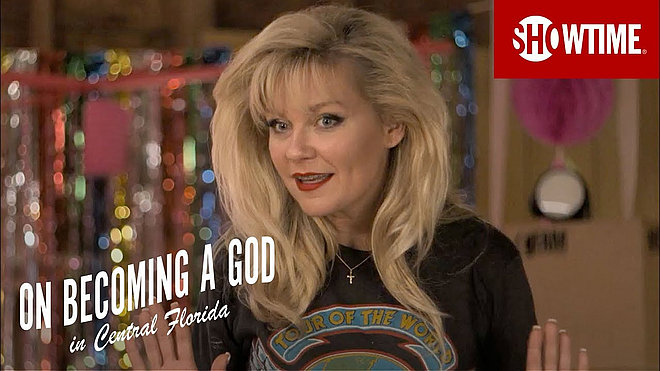 Kirsten Dunst is on Top of the Pyramid in On Becoming a