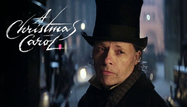 """FX's """"A Christmas Carol"""" Premieres Thursday, December 19th at 7:30 p.m. on FX VIDEO - Morty's TV"""