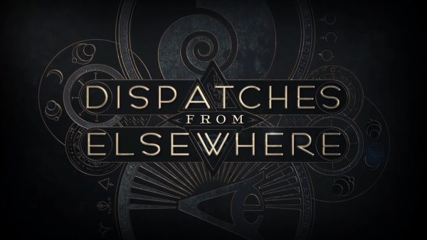 "Résultat de recherche d'images pour ""dispatches from elsewhere poster"""