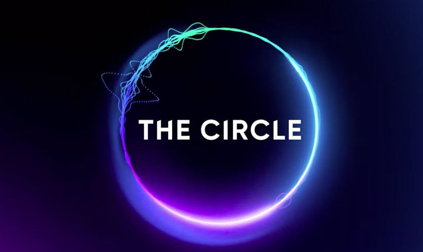 The Circle or How have I fallen for a Reality show