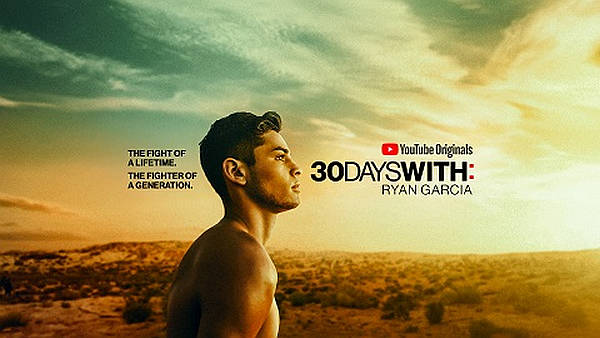 Youtube Originals Greenlights New Global Documentary Series 30 Days With Featuring Today S Top Public Figures Athletes Artists And Youtube Creators Morty S Tv