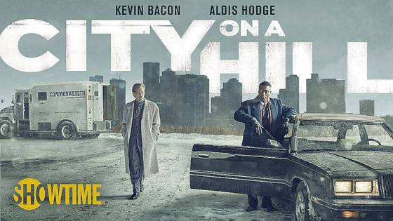 """""""City on a Hill"""" Season Two to Premiere on Showtime Sunday ..."""