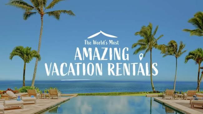 The World's Most Amazing Vacation Rentals Netflix..Fabbynews.com