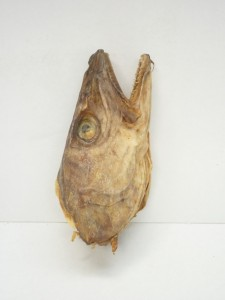 Stockfish poisson sec sans sel