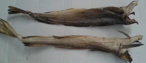 Stockfish Morue 50/70