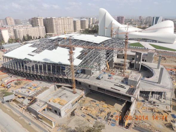 Baku Convention Centre (4)