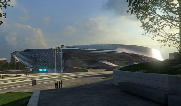 Baku Convention Centre (8)