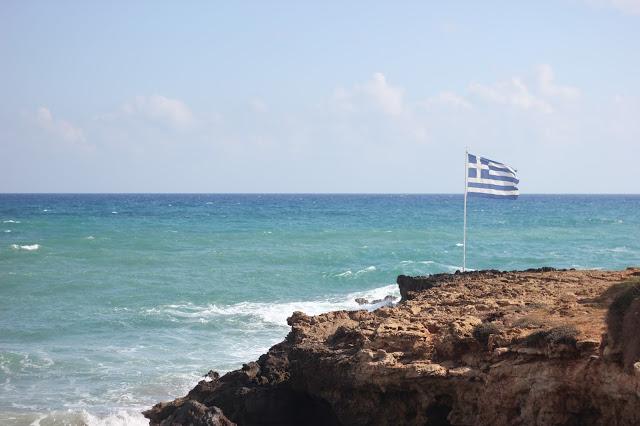 Mediterranean Holiday | Crete
