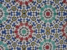 Mosaics at the King's Palace