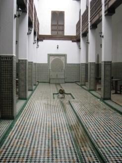 A Qur'an school