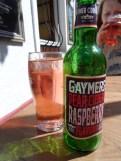 fruity cider!
