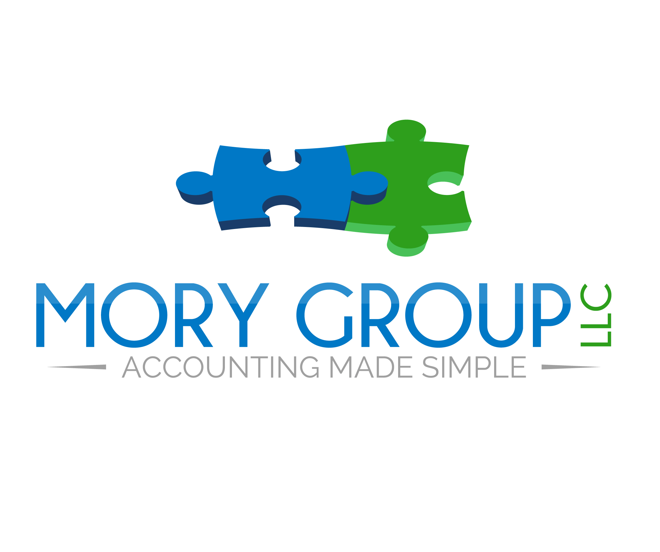 Mory Group Llc The Accounting Puzzle Simplified