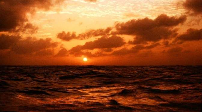 Męskie dowcipy w rybackim wykonaniu – Symfonia Pierwszego