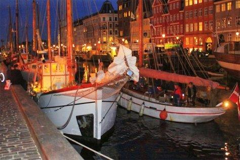 Kopenhaga Frederiksholms
