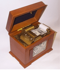 کلک جعبه پول ، راهی به سوی کلاهبرداری حرفه ای و جهانی ویکتور لوستیگ