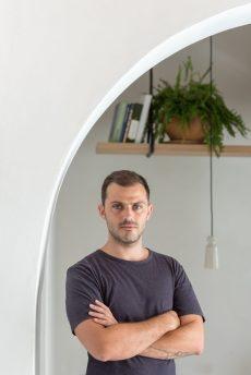 Stamos Hondrodimos Interior Designer