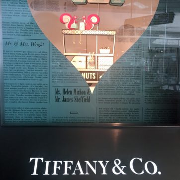 Tiffany & Co. at Zorlu Center