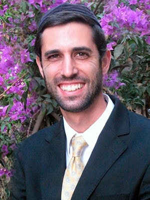 Rabbi Ari Goldwag